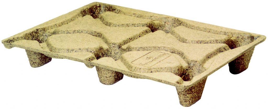 INKA Einweg EURO Holzpalette INKA Palette Einwegpalette Pressholzpalette Pressholz Pressspahnpalette Pressspahn Sperrholz Sperrholzpalette Holz Packaging Verpacken Einweg