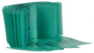 Rostschutz Beutel VCI grün blau gelb rot Druckverschlussbeutel Korrosionschutz