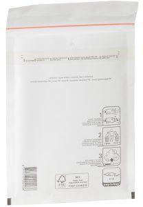 Tasche Luftpolstertasche Versandtasche Couvert gepolstert