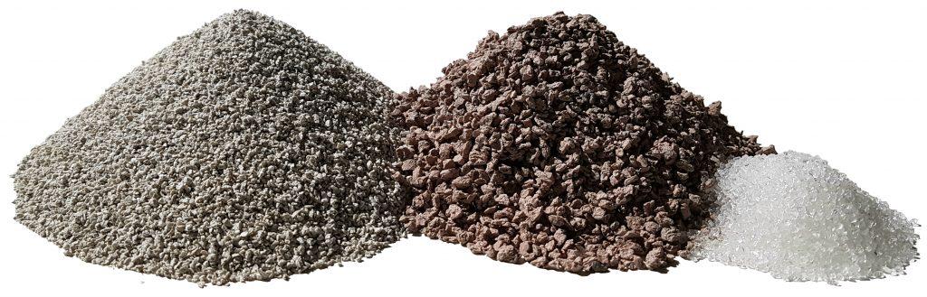 Trocken Trockenmittel Feuchte Feuchtigkeit Luft entfeuchten Granulat Silicagel Tonerde